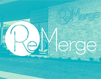 ReMerge Logo Redesign