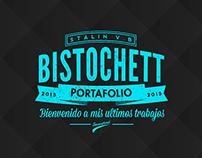 Portafolio (2012-2015)