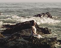 Into the sea - 2016