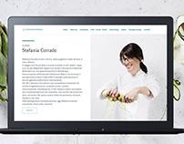 Stefania Corrado - Web design, web development & Online
