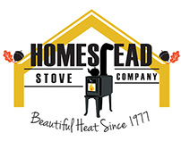 Homestead Stove Company Logo