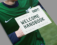 Football Radar Welcome Handbook