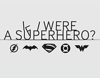 if i were a superhero | tlgpnr