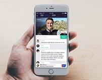 Zipline Broadcast App
