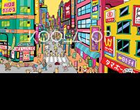 Sahred Toy-Shinjuku