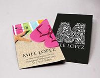 Mile López