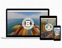 HARBOUR - Web Design
