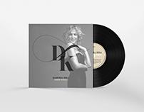 Jazz Vinyl design