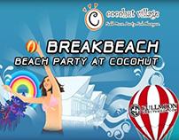 VDO | Beach Party @Cocohut