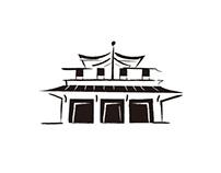 台灣鐵路車站改建計畫logo設計 Taiwan Railway Station logo design