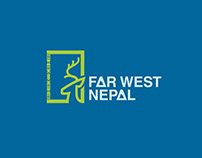 Logo and Branding - Farwest Nepal