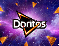 Doritos Trucks