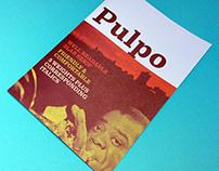 Pulpo type specimen