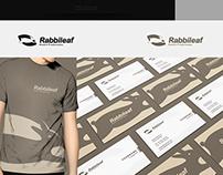 Leaf Rabbit Logo