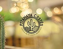 PITAHAYA COSTÉS | Cocina de la Costa Desértica