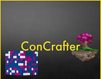 """ConCrafter """"Neue MINECRAFT-FACTS und Commands"""""""