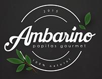 Ambarino - Imagen corporativa