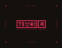 Tsuki — Sukaiba