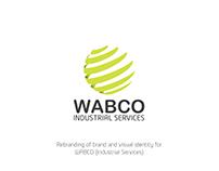 Rebranding Wabco Industrial Servies