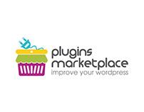 Plugins marketplace logo