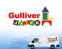 Gulliver Toys