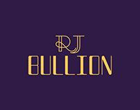 RJ Bullion