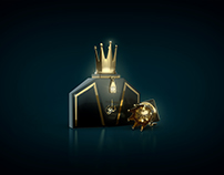 Qaboos Perfumes AD - Men