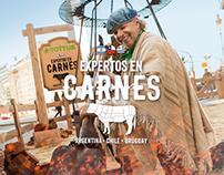 Tottus / Expertos en Carnes
