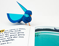 Disney Junior - Give a Book, Get a Book Campaign