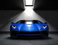 Personal Projects- Automotive Visualizations