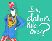 The Dollar Hegemony Explained