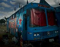 Caravan of the Circus