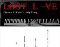 The Short Film 'Lost Love'