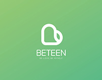 BETEEN | Sexuality edacation App for teen | Branding