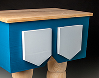 Pants Tables