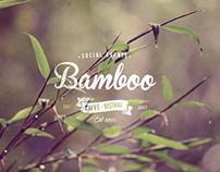 Bamboo Caffé - Social Events