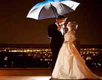 Colorado Springs Wedding Photographer Delivers Pictures