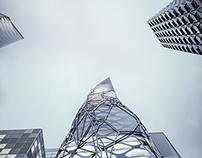 Concept Skyscraper
