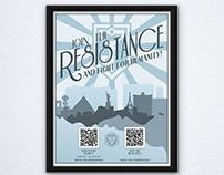 Ingress - Resistance