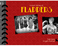 History of Flappers