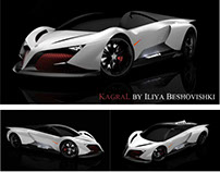 KagraL Concept (one of the 10 finalists)