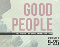 Grand Rapids Civic Theater | The Good People