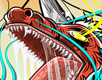 #Dragon CDChallenge '18 (3/12)