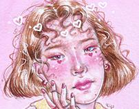 Hopeless romantic ♡