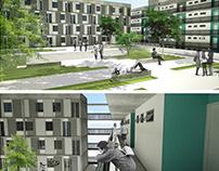 Projeto V | habitação de interesse social