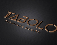 Tabolo Design. Identity and website design