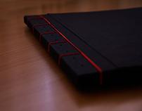 Black Sketchbook