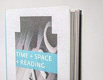 Time + Space + Reading