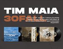 Tim Maia '3OFALL' | Song Artwork