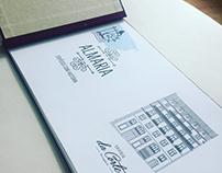 Edificio da Corte by Almaria Brochure